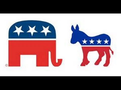Caller: When did the Two Parties Flip flop on Beliefs?