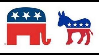 Caller: When did the Two Parties Flip flop on Beliefs?
