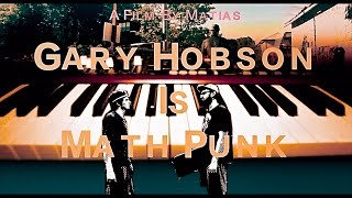 Gary Hobson Is Math Punk (Short Film)