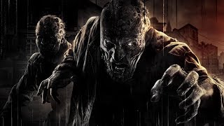 Dying Light. Фигурки зомби. Статуэтка 44. Прохождение от SAFa