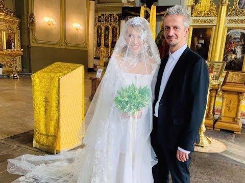 Шокирующее поведение невестки! Танец Собчак заставил родных Богомолова покинуть свадьбу
