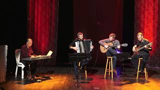 Jeferson Oliveira - INSPIRACION ( Tango de Peregrini Paulos )