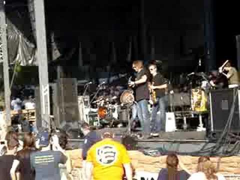 Stoney Larue ~ Oklahoma Breakdown