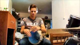 Toumperleki Solo (baladi rhythm)