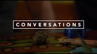 Conversations: Rob Van Dam with Sam Tarasco on Cannabis/Marijuana