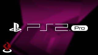 PlayStation 2 Pro [PS2 Pro] System Menu (Fanmade) [CD+RSOD]