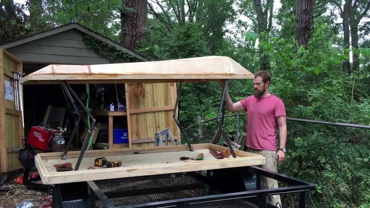 My Diy Rooftop Tent You. Tent Platform Wikipedia & Tent Platform Plans | Amazing House Plans