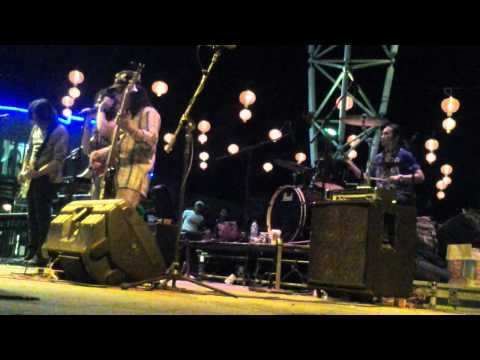 The Specialist Band @ La Piazza - Still Loving You & Jump (medley)_20130217