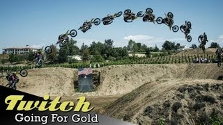 Twitch - Going For Gold