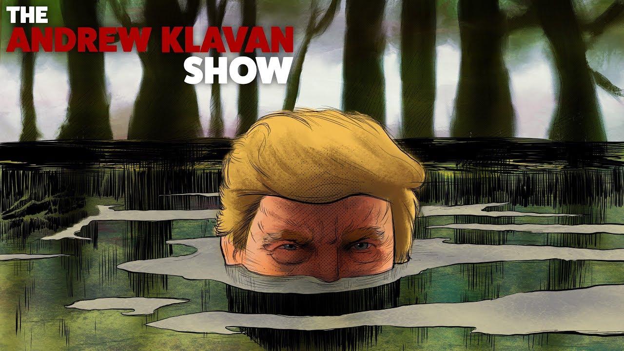 Swamp Gas | The Andrew Klavan Show Ep. 736