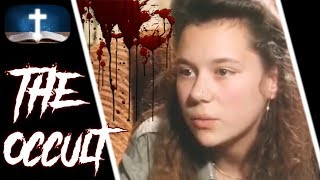 15 Year Old Girl Survives Satanic Rituals, Rapes, Bestiality and Sacrifices