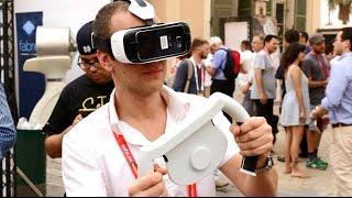 DLD Tel Aviv Innovation Festival 2015 thumbnail
