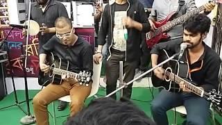 Lakkhichhara Performing