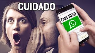 CUIDADO COM A FOFOCA E NOTÍCIAS FALSAS NA INTERNET (Fake News) - Momento com Deus