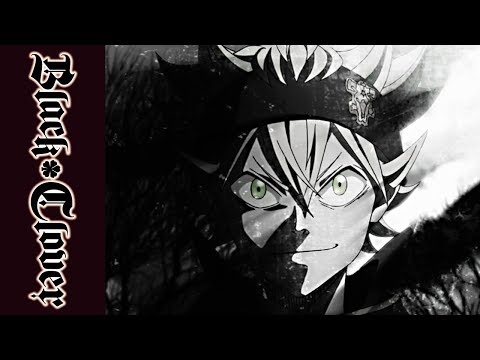Black Clover – Opening Theme 1 – Haruka Mirai