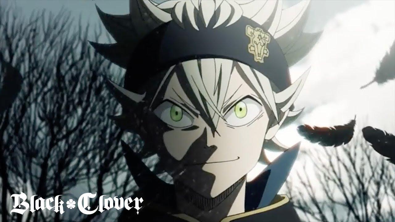 Download Black Clover – Opening Theme 1 – Haruka Mirai