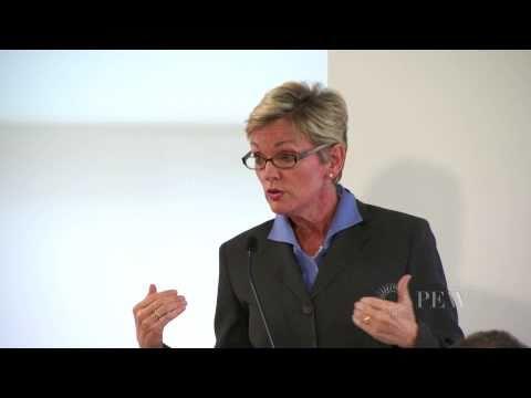 Former Gov. Jennifer Granholm Kicks Off Clean Energy Tour | Pew