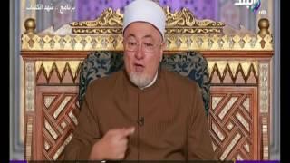 بالفيديو.. الجندي: «من ينكر عذاب القبر جبان وخايف ليتزنق»