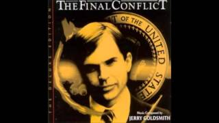 The Omen III: The Final Conflict (OST) - The hunt