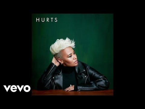 Emeli Sandé - Hurts (offaiah Edit) (Official Audio)