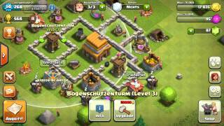 Clash of Clans #3-eben mal angreifen