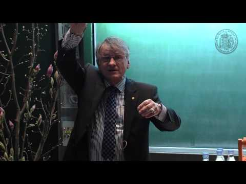 Nobel Laurete Lecture by Professor Klaus von Klitzing