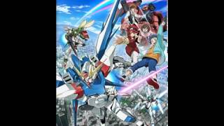 Repeat youtube video Gundam Build Fighters Opening Full version