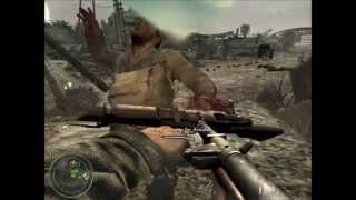 My Top 7-World War 2: PC game-Nvidia GeForce 9200