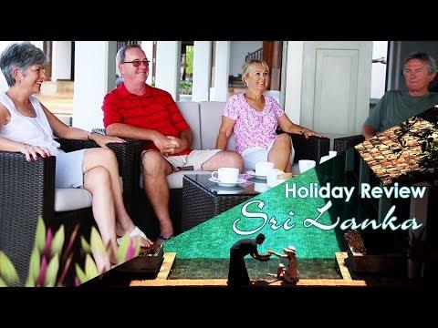 Holiday Review Sri Lanka