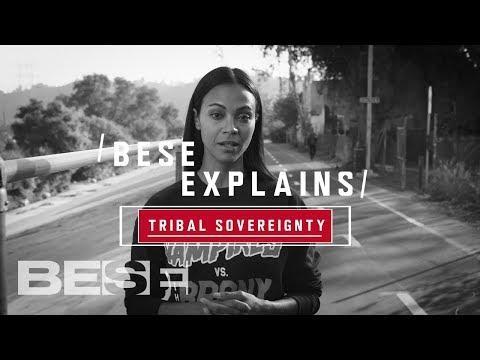 BESE Explains: Tribal Sovereignty
