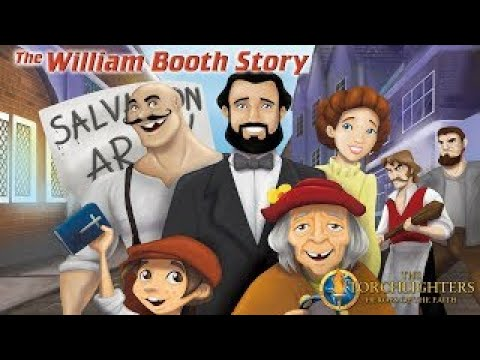 Download The Torchlighters: The William Booth Story (2011) | Full Episode | Justin Butcher | Russell Boulter