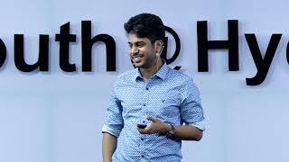Technology Changemaker   Vijay Varada   TEDxYouth@Hyderabad