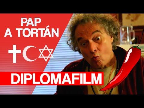 Pap a tortán (Diplomafilm - SZFE 2016)