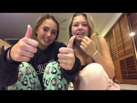 BEST FRIENDS DO YOGA CHALLENGE FAIL?