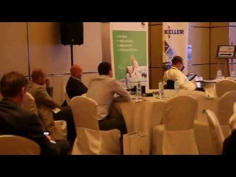 Trojan Holding LLC sponsored UAE Contractors Forum & Awards