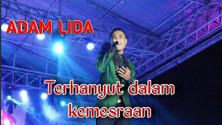 Terhanyut dalam kemesraan - cover ADAM LIDA // TVRI Jambi
