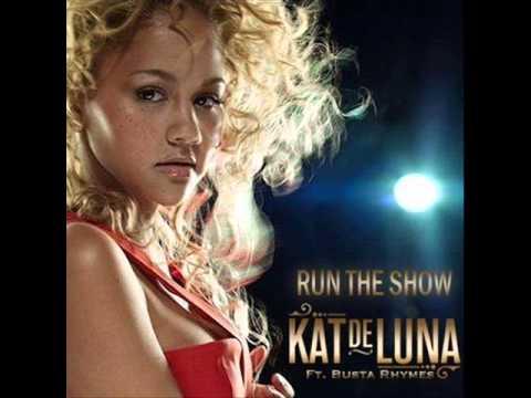 Kat De Luna feat.Busta Rhymes - Run The Show FL Studio instrumental remake