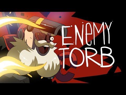 ENEMY TORBJORN (OVERWATCH ANIMATION)