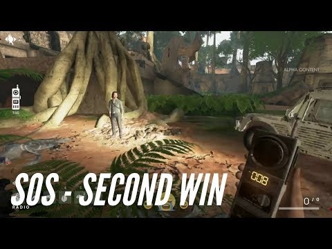 SOS - Second Win of Alpha