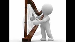 Música Classica Arpa e Violino! Harp And Violin!