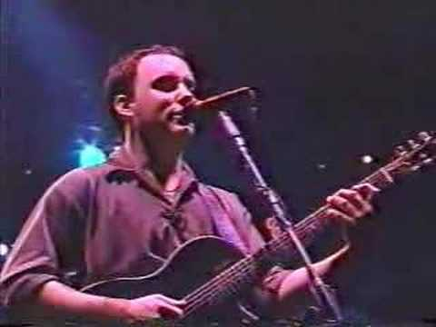Dave Matthews Band - 15 - Christmas Song - Live 12-19-1998