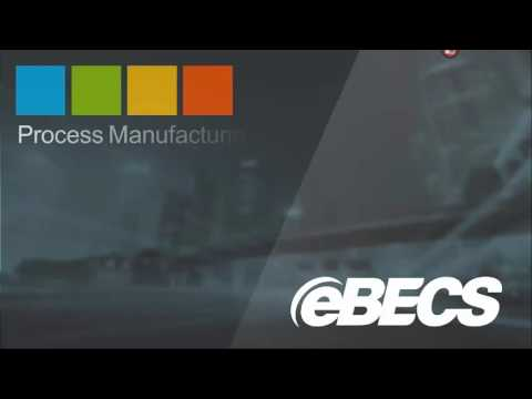 Microsoft Dynamics AX 2012 For Manufacturing Companies