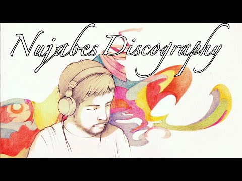 Full Nujabes Discography (Read the Description)