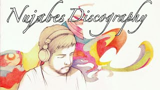 full nujabes discography read the description