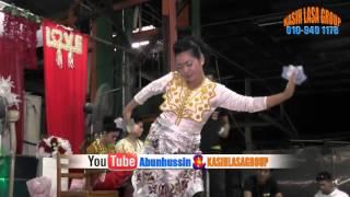 Pidang - Planting Rice ( LABUAN 09-02-2016 )