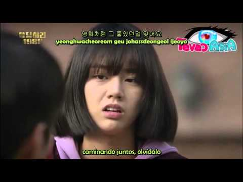 [Reply 1988 OST] Let's forget it - Yeo Eun (Melody Day) /Sub español+roma+han