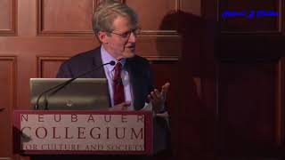 Robert J. Shiller - Director's Lecture: Narrative Economics