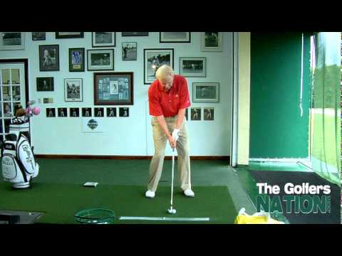 Golf Tips- Jim McLean Impact Lesson