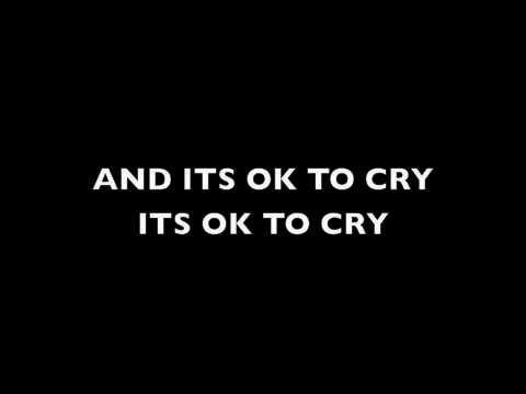 Ok To Cry- Phillip LaRue
