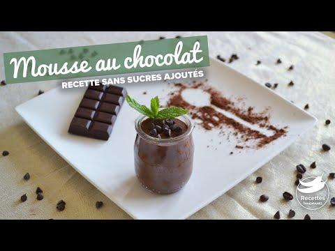 comment-faire-une-mousse-au-chocolat-avec-2-ingrédients-?-|-recette-mousse-chocolat-facile-et-rapide